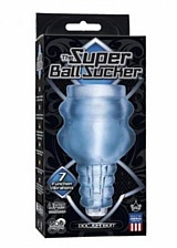 Masturbateur Super Ball Sucker